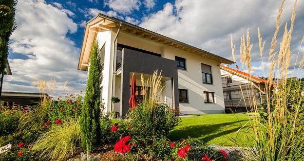 Arhitectura casa