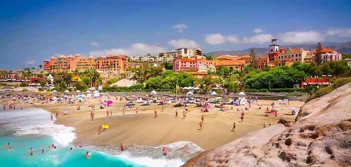 Tenerife - Insula Eternei Primăveri