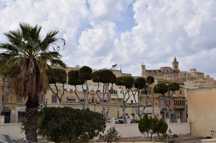 călătorie în Malta - Gozo