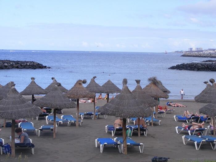 Plajă Tenerife