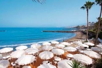 Vacanța în Tenerife