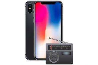 Aplicatii radio FM pentru iPhone