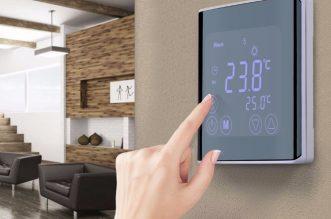Tipuri de termostate