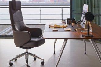 Alegerea scaunului de birou
