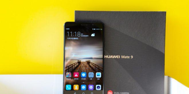 De ce nu se incarca Huawei Mate 9?