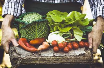 Cand au inceput sa fie cultivate legumele?