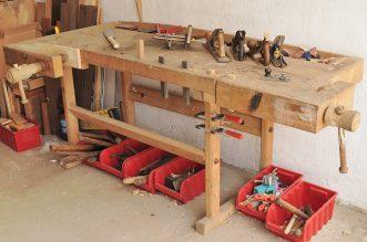 Ce instrumente de lucru folosesc tamplarii?