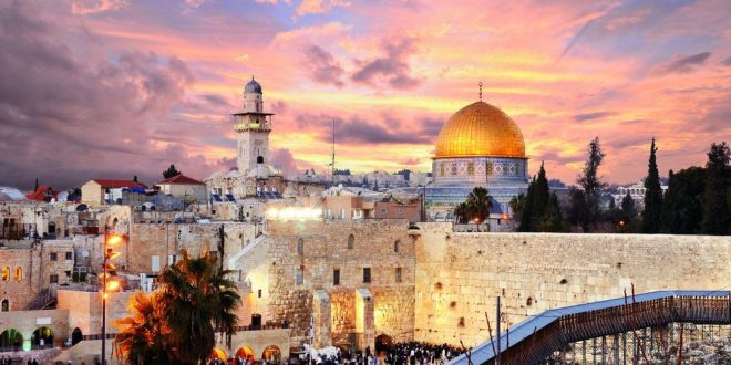 Cele mai interesante locuri de vazut in Israel