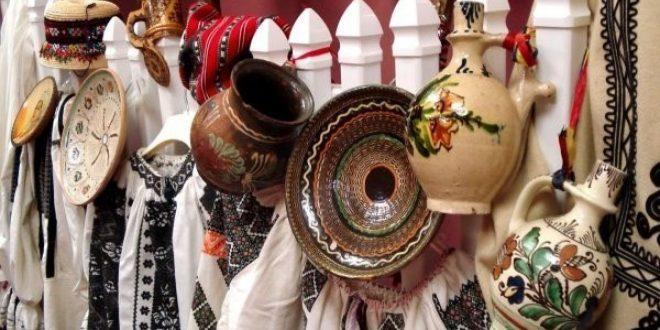 Cele mai interesante suveniruri pe care le cumpara strainii din Romania