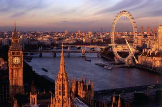 Cateva motive pentru a vizita Londra