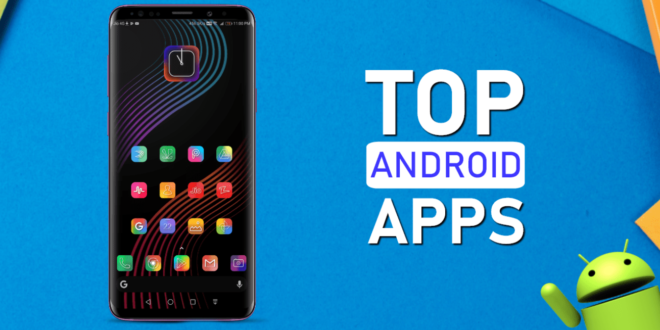 Care sunt cele mai populare aplicatii pe telefon?