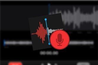 Ce aplicatii folosim pentru inregistrare si editare audio pe iPhone?