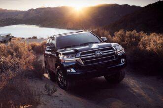 Masini de exceptie : Toyota Land Cruiser