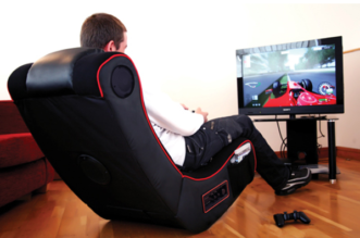 5 motive pentru care sa investesti intr-un scaun de gaming cu functie de masaj