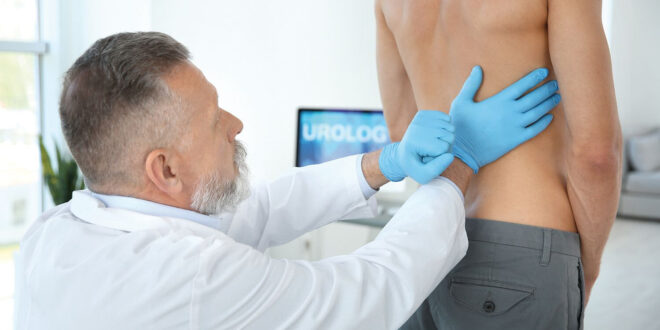 Ce este un urolog și de ce ai nevoie de el?