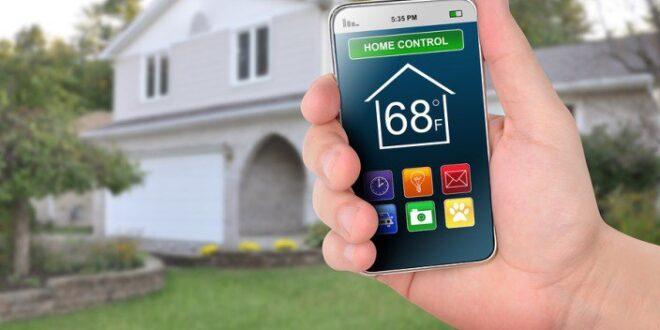 Controlul incalzirii ca parte a unei case inteligente - ce merita sa stii si cum sa alegi?