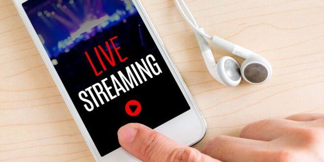 Cum poti avea cele mai bune live-uri?