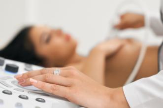 Elastografie mamara cu ultrasunete