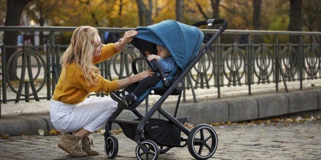 5 caracteristici ale unui carucior de calitate, perfect pentru copilul tau