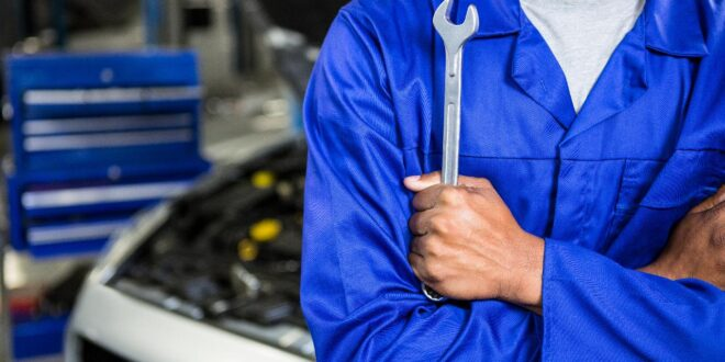 De ce este atât de importantă inspecția periodică într-o stație ITP