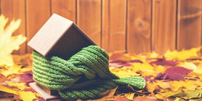 Cum scazi facturi la încălzire iarna cu ajutorul termostatelor inteligente pentru centrala?